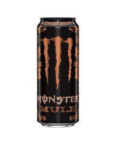 Monster Mule Ginger Brew 12 x 500ml