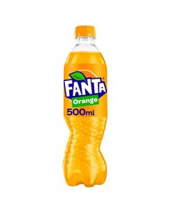 Fanta Orange 500ml x 12