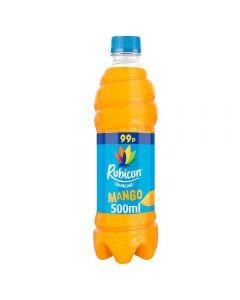 Rubicon Mango 12 x 500ml PM