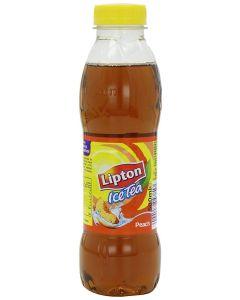 Lipton Ice Tea Peach 500ml x 12