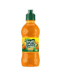 Robinsons Fruit Shoot Orange Juice 24 x 275ml