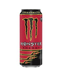 Monster Lewis Hamilton LH44 500ml x 12 PM
