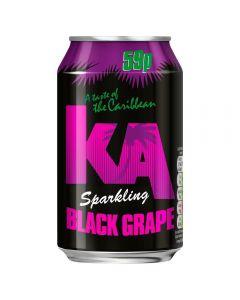 KA Black Grape 330ml x 24 PM
