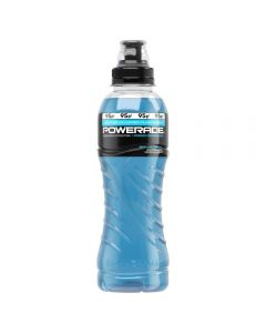 Powerade Berry and Tropical 500ml x 12 PM