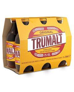 Trumalt Malt Drinks Glass Bottles (4x6) 24 x 330ml