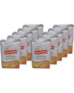 Hanimana Household Plain Wheat flour 10 x 1kg