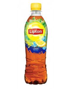 Lipton Ice Tea Lemon 500ml x 12