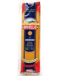 Divella Spaghetti Ristorante No.8  500g x36