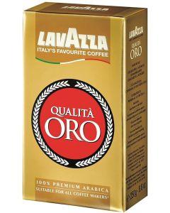 Lavazza Qualita Oro 100% Arabica 250g