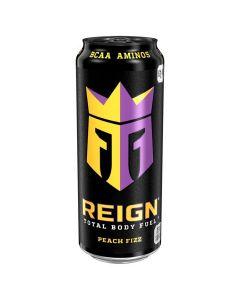 Reign Peach Fizz 500ml x 12 PMP
