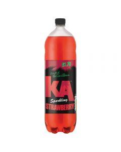 KA Sparkling Strawberry 6 x 2L PM