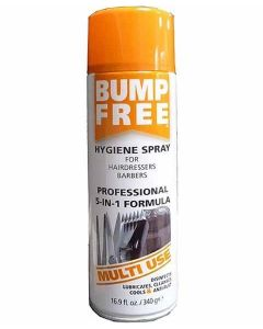 Bump Free Hygiene Spray 500ML