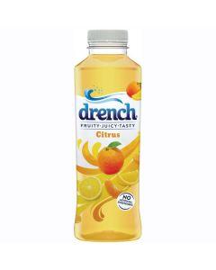 Drench Citrus Fruity Juicy Tasty 24 x 500ml