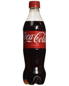 Coca Cola Bottle 500ml x 24