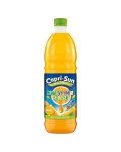Capri Sun Multivitamin Squash Orange  NAS 1L x 8pk