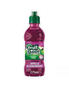 Robinsons Fruit Shoot Apple & Blackcurrant Juice 24 x 275ml