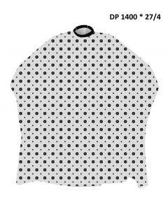 DINCER CLASSIC PATTERNED CAPE 140027/4 - 140 cm X 160 cm