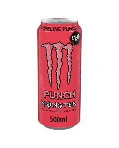 Monster Pipeline Punch 500ml x 12