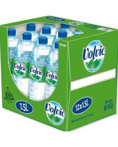 Volvic Still Water 1.5ltr (Pack of 12)