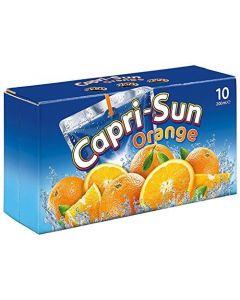 Capri Sun Orange Juice Drink 200ml x 40
