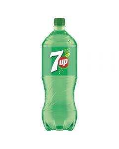 7UP Regular Lemon & Lime Bottle 1.5L x12