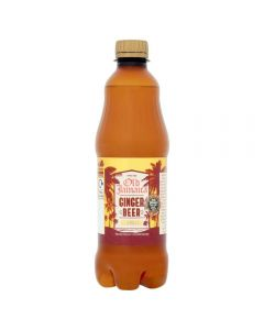 Old Jamaica Ginger Beer 500ml x12