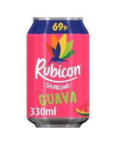 Rubicon Guava 330ml X 24 PM
