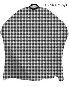 DINCER CLASSIC PATTERNED CAPE 140085/4 - 140 cm X 160 cm