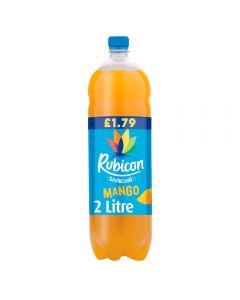 Rubicon Mango 6 x 2L PM