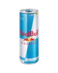 RedBull Sugar Free 250ml x 24 PM
