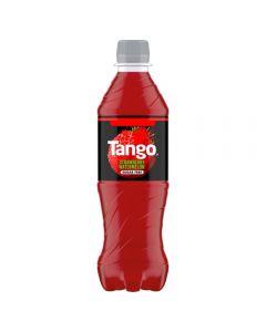 Tango Strawberry & Watermelon Sugar Free 500ml x 24