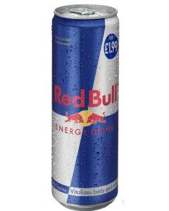 Red Bull 473ml x 12 PM