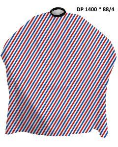DINCER CLASSIC PATTERNED CAPE 1400884 - 140 cm X 160 cm
