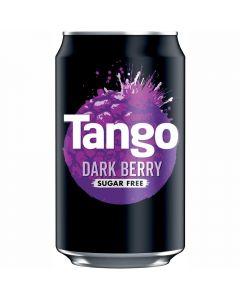 Tango Dark Berry Sugar Free 24 x 330ml