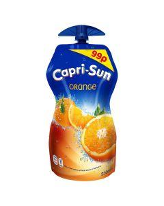 Capri Sun Orange 330ml x 15 PMP