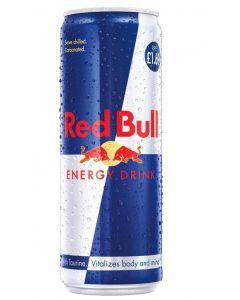 Red Bull 355ml x 12 PM