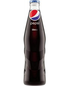 Pepsi Glass Bottle 24 x 330ml