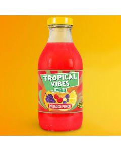 Tropical Vibes Paradise Punch Lemonade 15 x 300ml