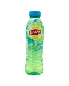 Lipton Mint & Lime Green Ice Tea 500ml x 12