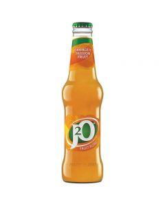 J2O Orange & Passion Fruit (6x4pk) 24 x 275ml