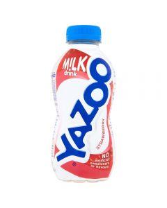 Yazoo Strawberry Milk Drink 10 x 400ml