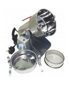 Stainless Steel Multi-Purpose Grinder Nutrient Extractor, Grind Herb 400g