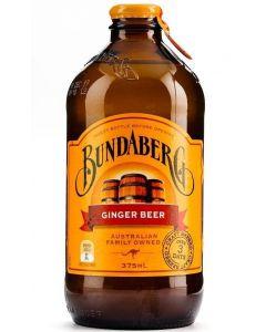 Bundaberg Ginger Beer 375ml x 12