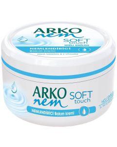 ARKO NEM DAILY CARE CREAM SOFT TOUCH 300ML