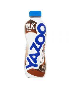 Yazoo Chocolate Milk Drink 10 x 400ml