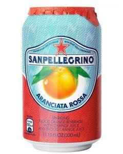 Sanpellegrino Blood Orange 330ml x 24